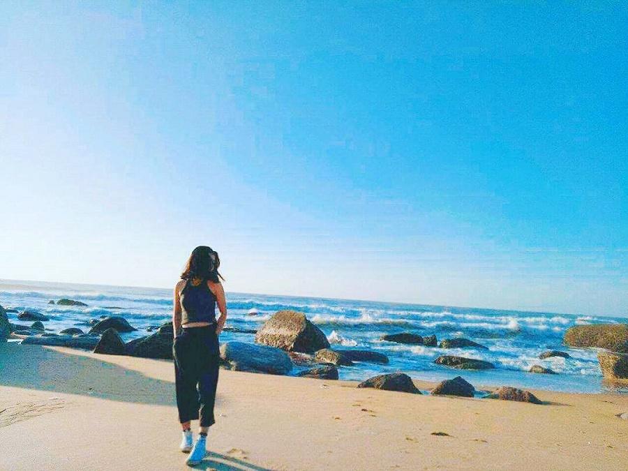 Đèo nước ngọt Vũng Tàu
