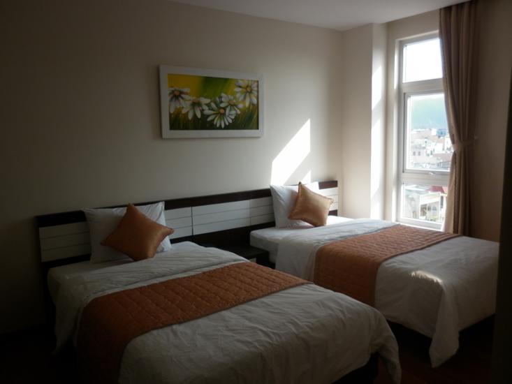 Khách sạn Ngôi Nhà Nhỏ 2 Đà Nẵng