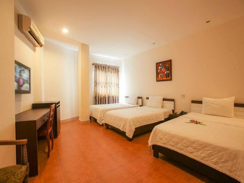 Khách sạn ngôi nhà nhỏ 1 Đà Nẵng