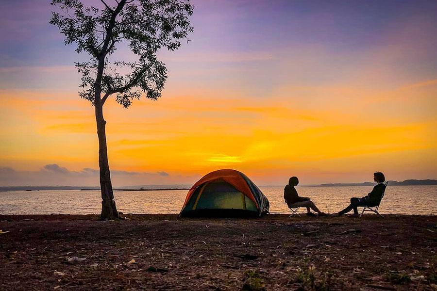 Hồ Trị An