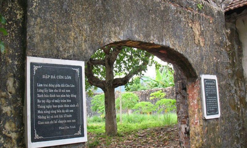 Trại Phú An - Côn Đảo