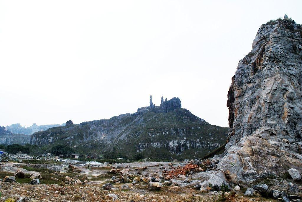 Núi Vọng Phu Thanh Hóa