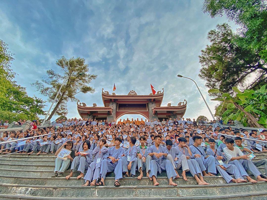 Thiền viện Trúc Lâm Hàm Rồng