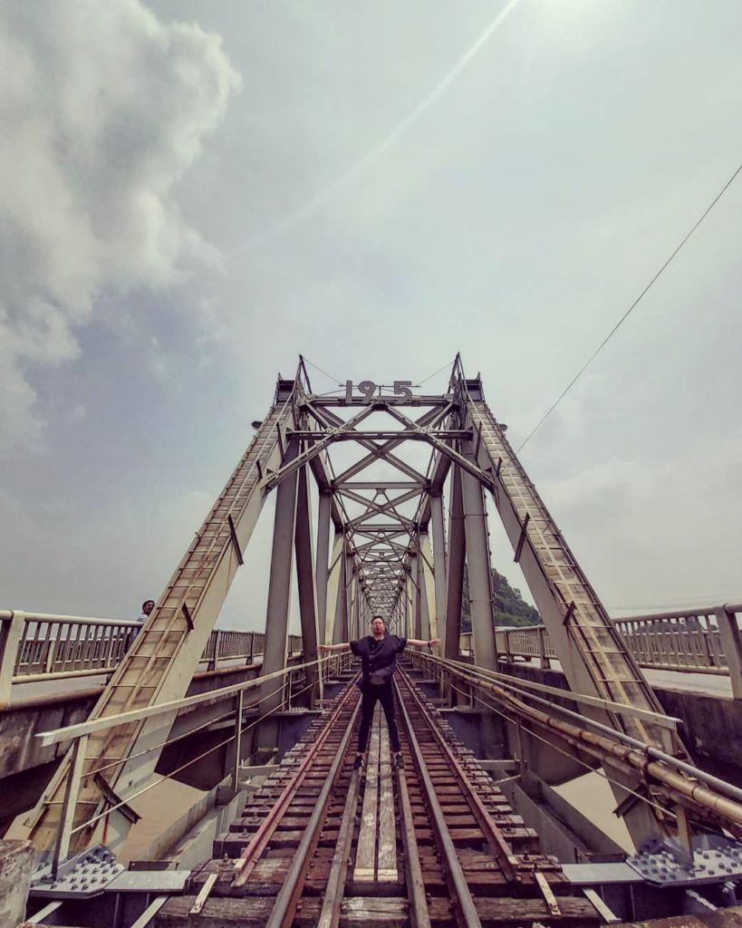 Cầu Hàm Rồng