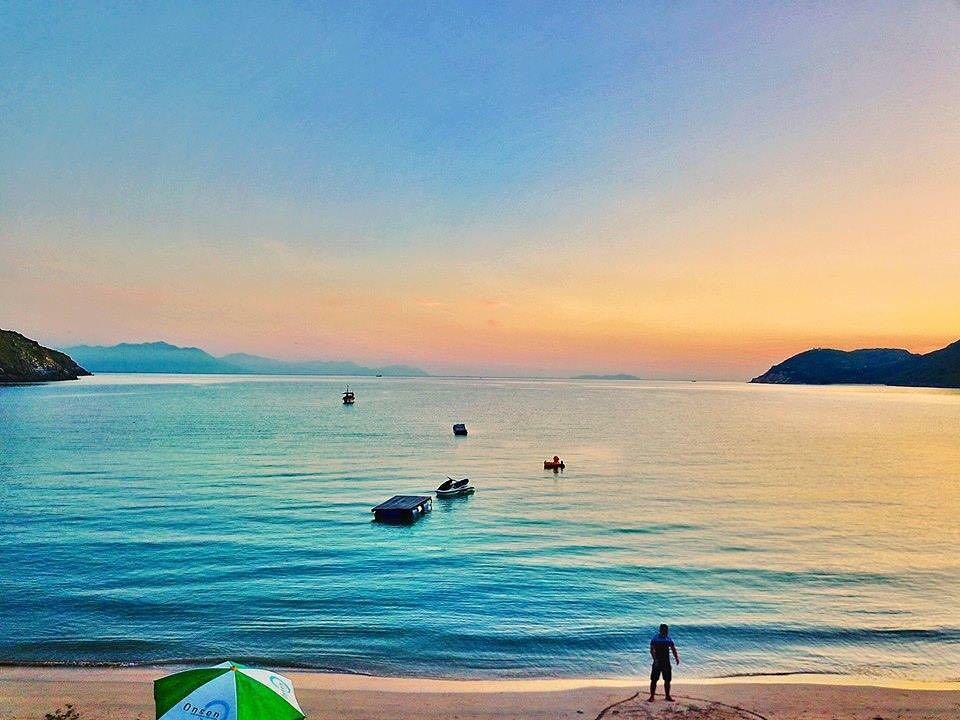 Đảo Hòn Mê - Thanh Hóa