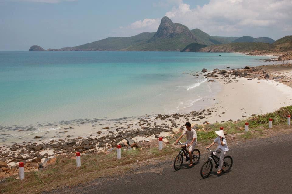 Đảo Côn Sơn