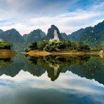 Na Hang Tuyên Quang có gì đẹp mà khiến du khách say mê